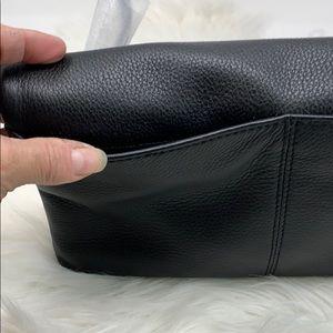 Calvin Klein Bags - Leather Calvin Klein Messenger Bag